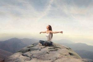 wellness anxiety