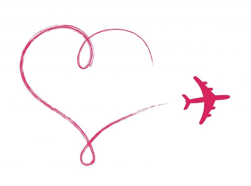Valentine S Day Love Is In The Air Or Is It Just Pheromones
