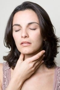 Thyroid headaches