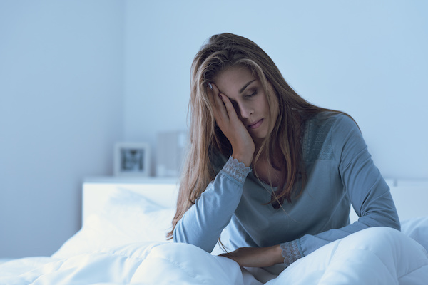 What To Do About Insomnia?