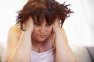 stress, adrenal fatigue