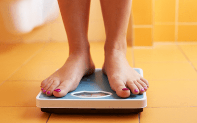 Surprising Reasons You're Not Losing Weight