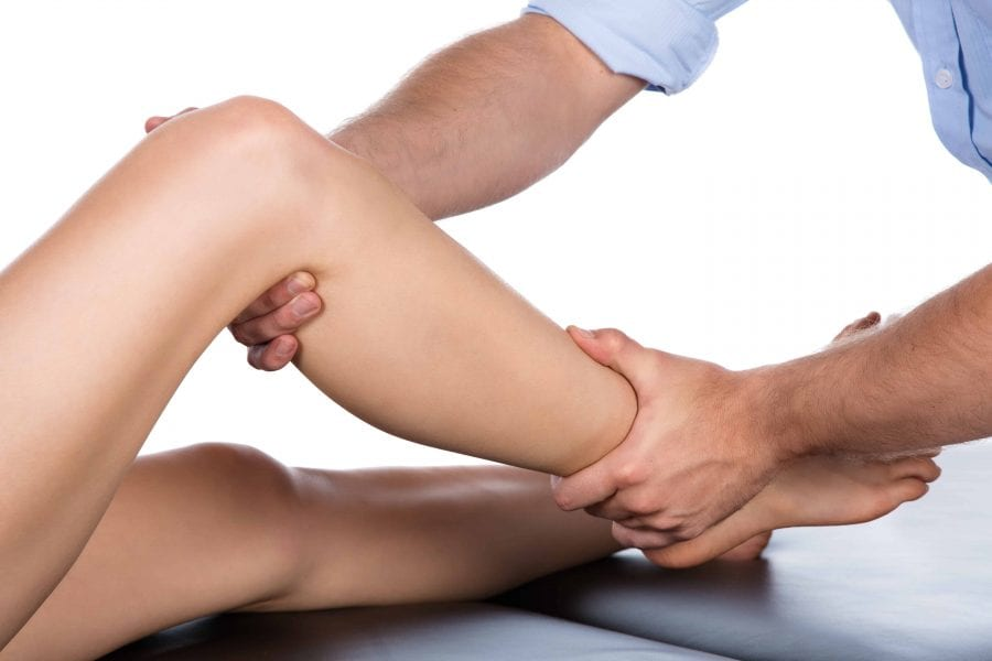 Chiropractic Care for Runner's Knee Pain