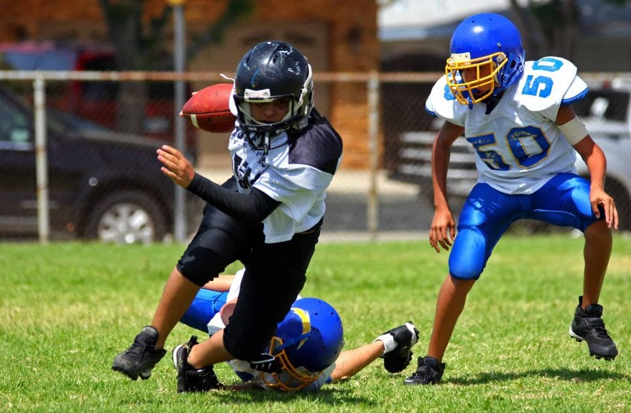 Prevent Youth Sports Injuries Through Early Intervention