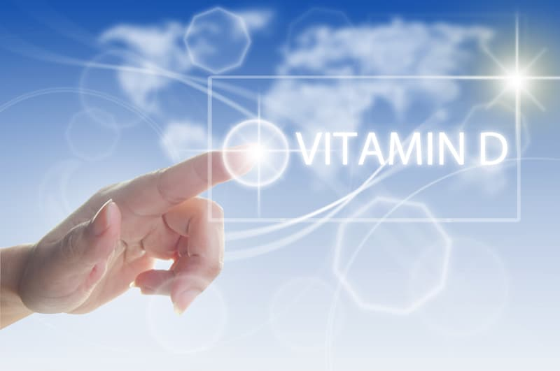 Rising Vitamin D Deficiencies