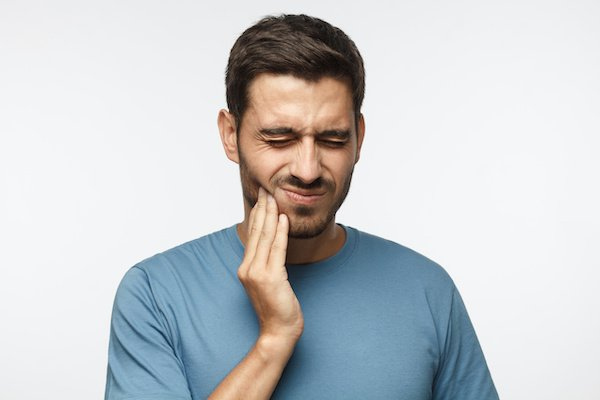 TMJ is Often a Pain in the Neck