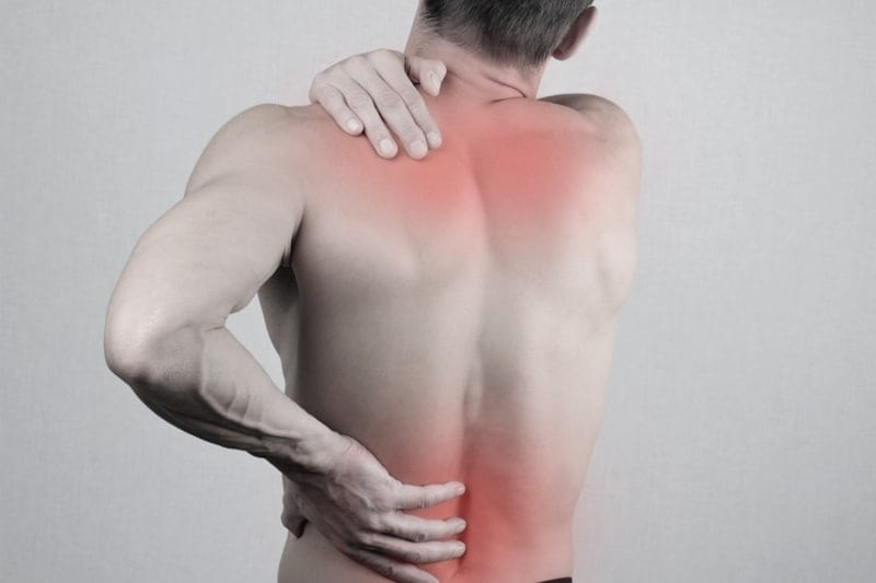 Find Natural Pain Relief With Chiropractic Care