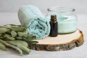 Immunity Baths for Health