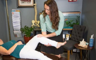 Chiropractor's Tools for Lower Back Pain