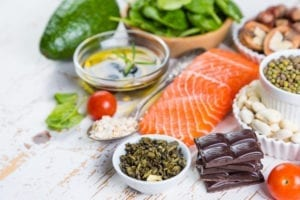 foods for sports recovery