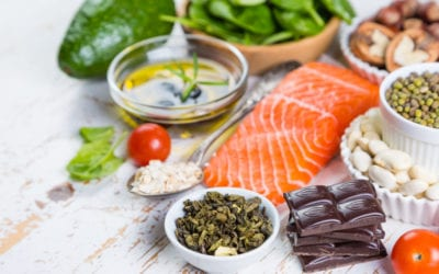Foods That Can Aid in Muscle Recovery