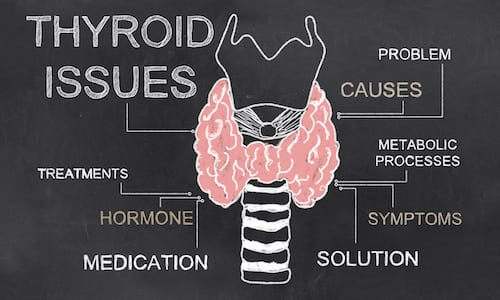 Thyroid Autoimmune Disease