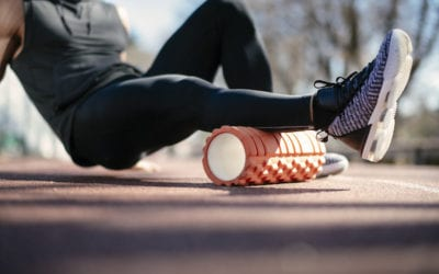 Muscle Recovery After High Heat Workouts