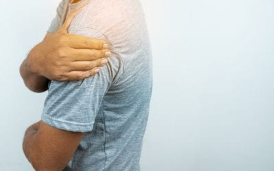 Common Causes of Shoulder Pain