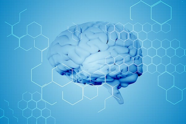 Anxiety from Brain Chemistry