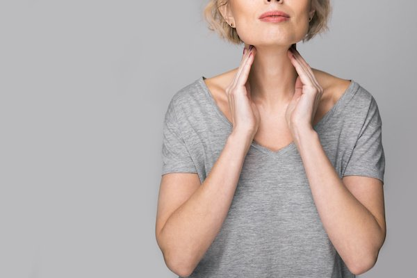 Do You Have Hypothyroidism or Hashimoto's? Or Both?
