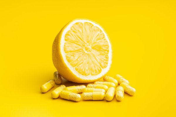 Can You Really Boost Immunity Against COVID-19? Yes! And Vitamin C Can Help!