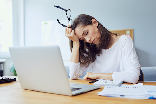 Is Adrenal Fatigue Getting You Down?