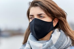 How to Keep Masks From Creating Bad Breathing Habits