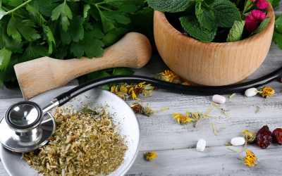 What is Naturopathic Medicine?