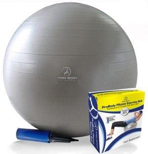 ProBody Exercise Ball