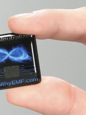 EMF Neutralizer