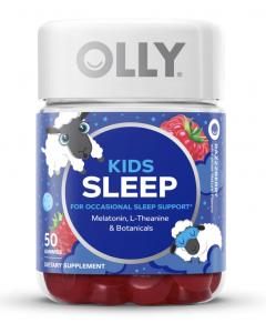Olly Kids Sleep Gummies