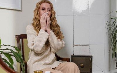 Natural Seasonal Allergy Relief
