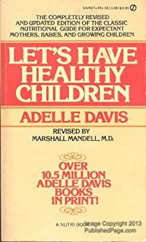 Let's Have Healthy Children Book