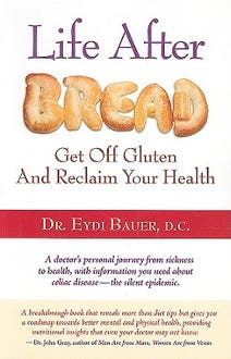 Life After Bread Book