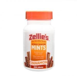 Zellie's Cinnamon Mints