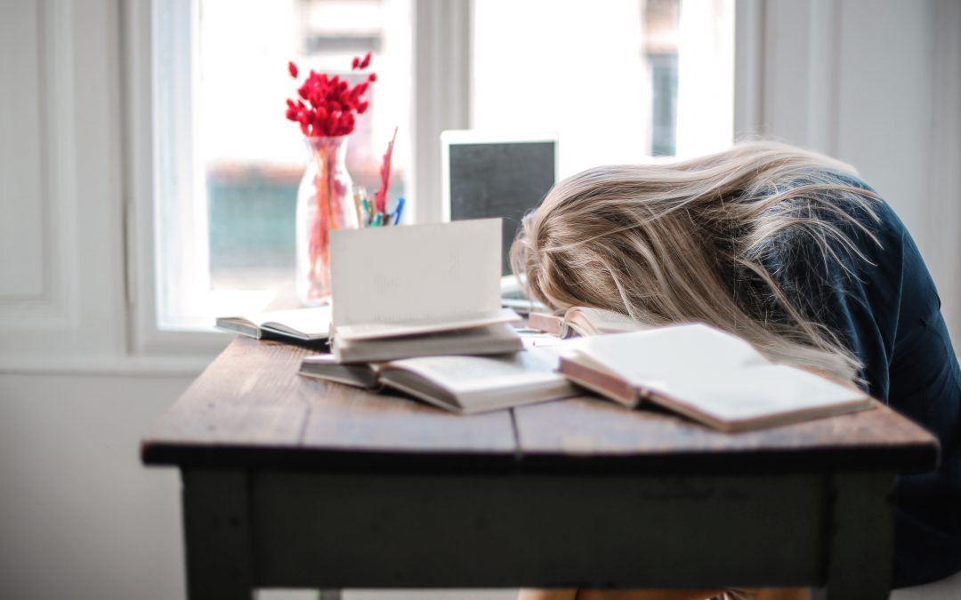 Chronic Fatigue: Are Hormones the Root Cause?
