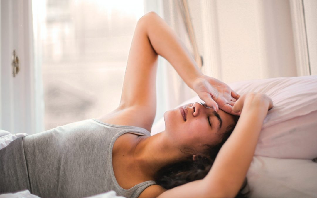 How to Identify Chronic Fatigue From Adrenal Issues