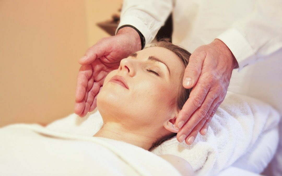 Find Better Sleep & Tranquility with Energy Medicine