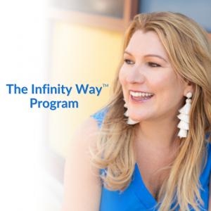 The Infinity Way program for wellness