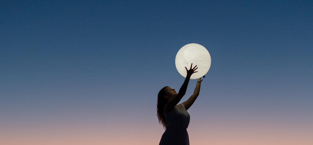 How to Complete the Full Moon Parasite Cleanse